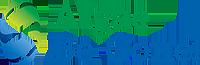 Logotyp för ABG!
