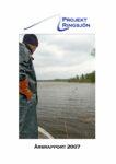 Projekt Ringsjön – Årsrapport 2007